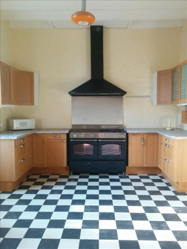 Vente maison / villa Chantenay villedieu 179500€ - Photo 2