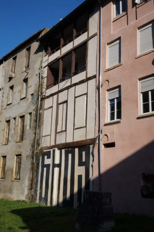 Investment property building Vienne 272000€ - Picture 2