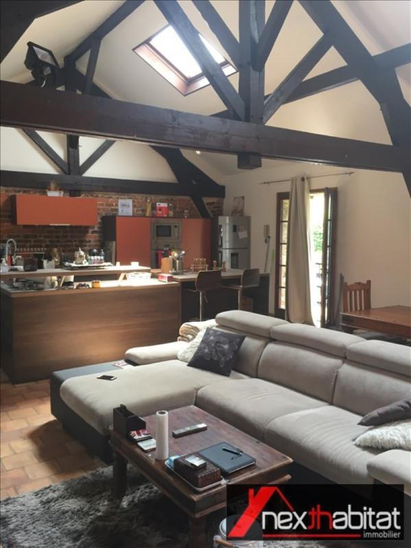 Vente appartement Livry gargan 239000€ - Photo 2
