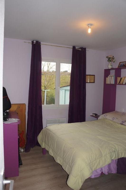 Sale house / villa L isle jourdain 272000€ - Picture 6