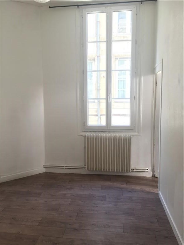 Rental apartment Poitiers 465€ CC - Picture 3
