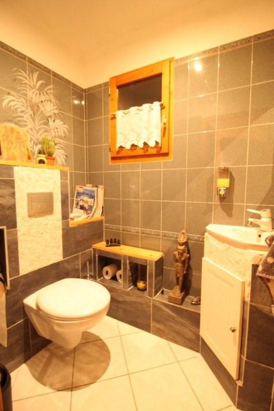 Vente maison / villa Aix les bains 530000€ - Photo 7