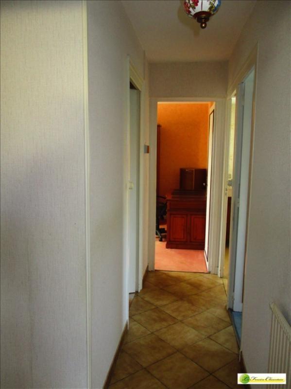 Sale house / villa St michel 140400€ - Picture 7