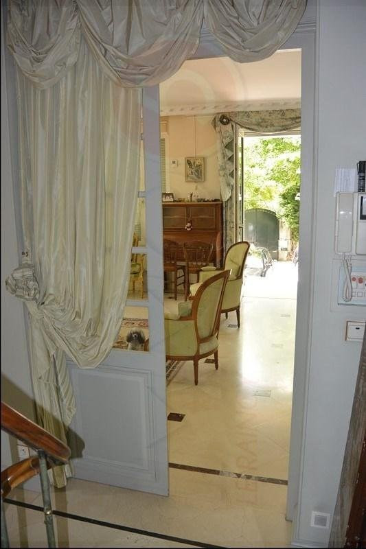 Sale house / villa Le raincy 860 000€ - Picture 11