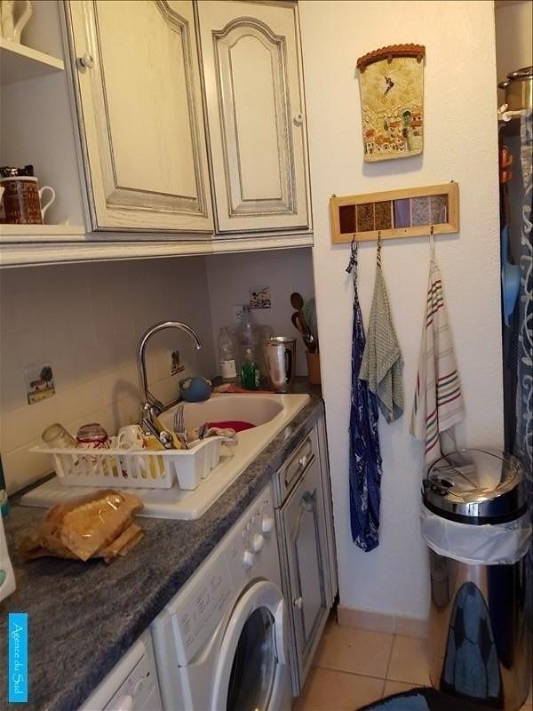 Vente appartement Auriol 210000€ - Photo 4