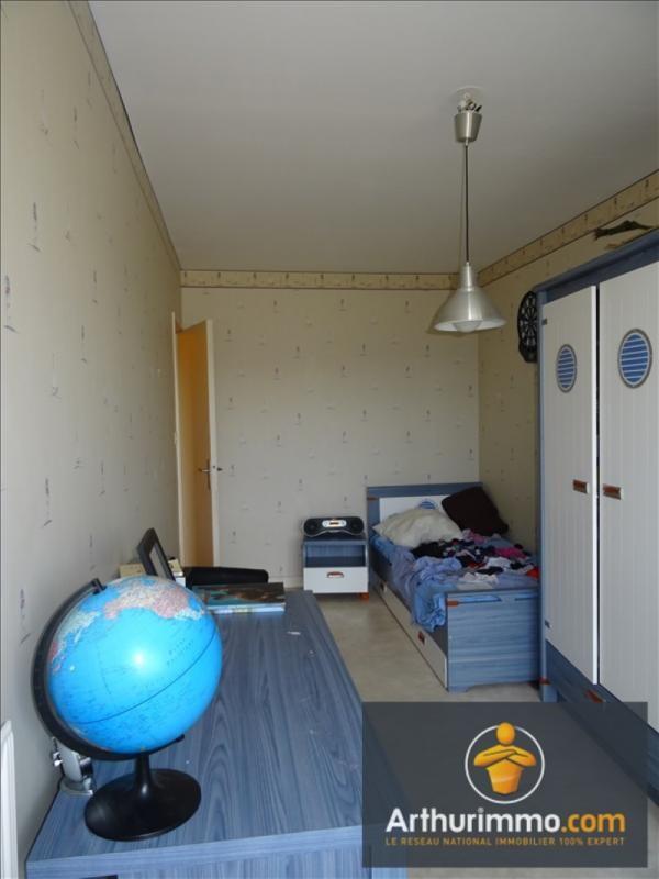 Sale apartment St brieuc 132500€ - Picture 8