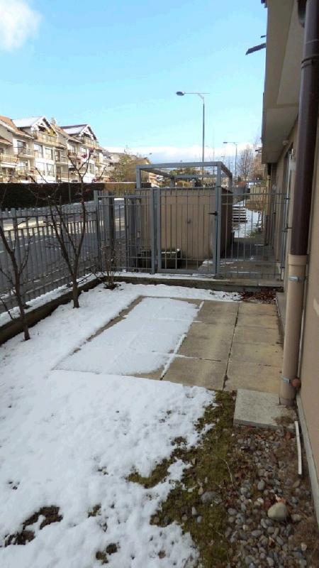 Affitto appartamento Ville la grand 574€ CC - Fotografia 9