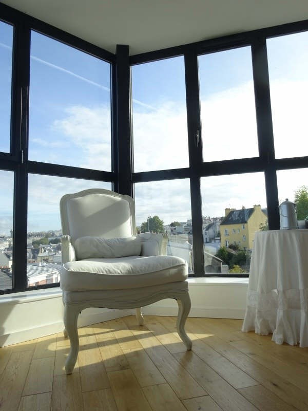 Sale apartment Brest 223 500€ - Picture 2