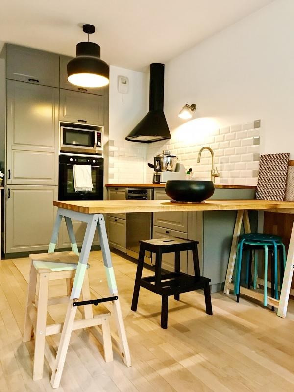Vente appartement Orsay 267000€ - Photo 3
