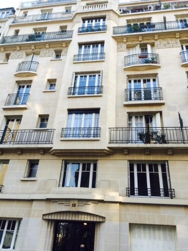 Vente appartement Paris 18ème 76000€ - Photo 4