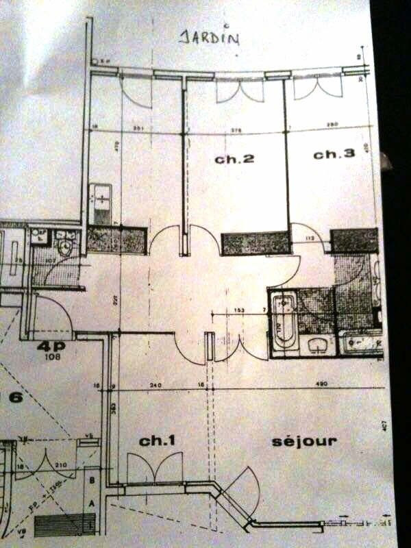 Revenda apartamento Boulogne billancourt 746000€ - Fotografia 10