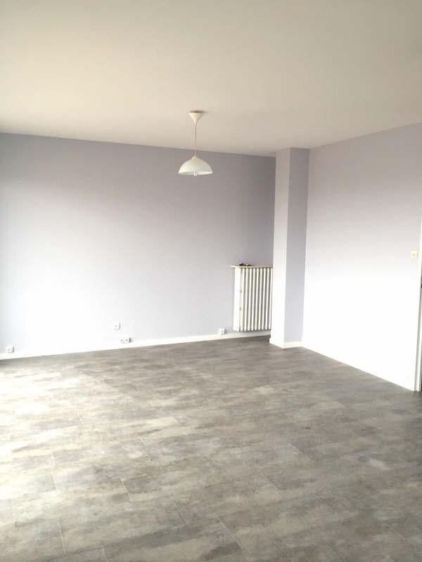 Rental apartment Toulouse 660€ CC - Picture 4
