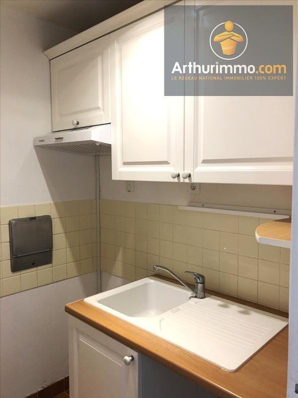 Rental apartment Rueil malmaison 799€ CC - Picture 8