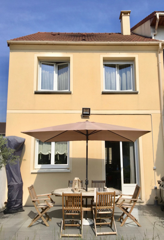 Rental house / villa Orly 1 350€ CC - Picture 1