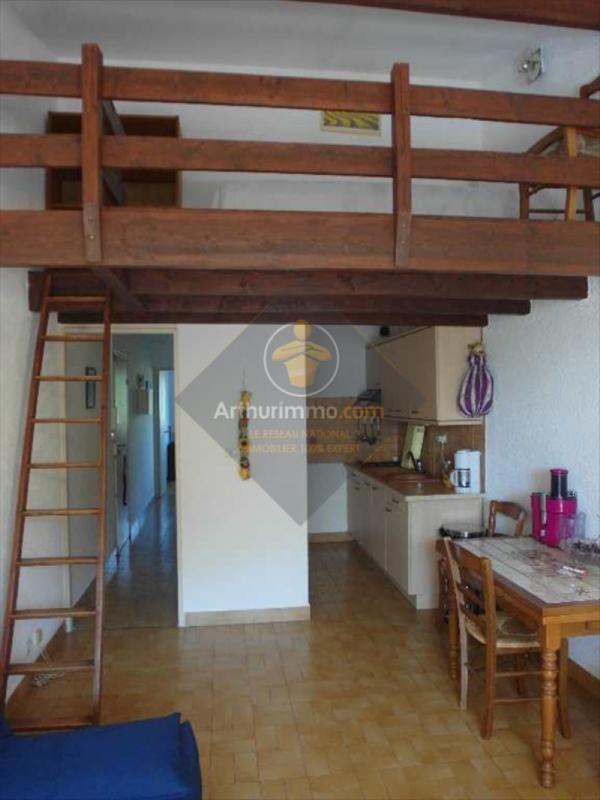 Vente appartement Le cap d agde 127000€ - Photo 9