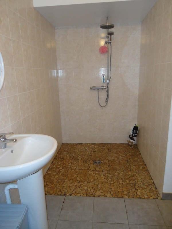 Rental apartment Bourg blanc 540€ CC - Picture 4
