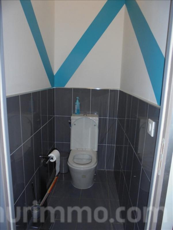 Sale house / villa St jean de fos 280000€ - Picture 9