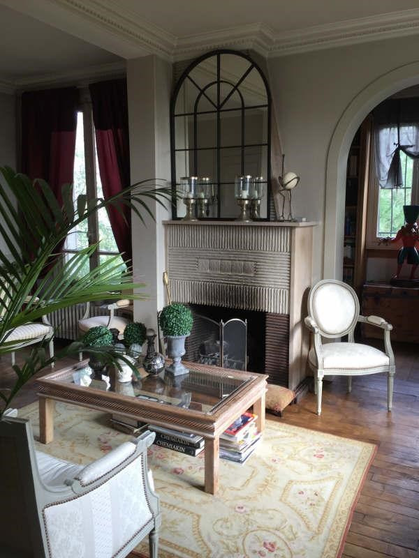 Sale house / villa Soisy sous montmorency 699000€ - Picture 3