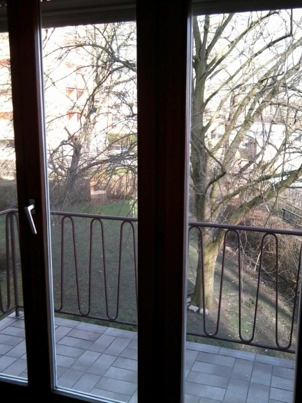 Vermietung wohnung Lingolsheim 659€ CC - Fotografie 3