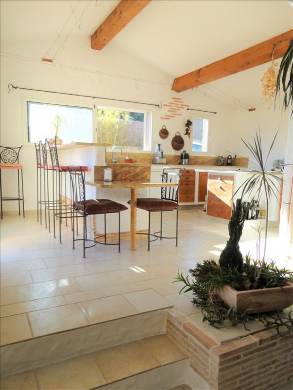 Deluxe sale house / villa Vives 605 000€ - Picture 2