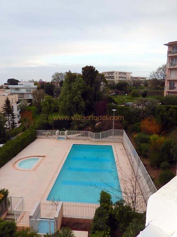 Vitalicio  apartamento Antibes 60000€ - Fotografía 1