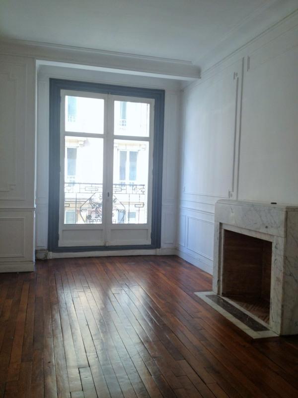 Rental apartment Paris 11ème 1440€ CC - Picture 2