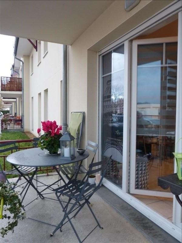 Sale apartment Pau 99000€ - Picture 2