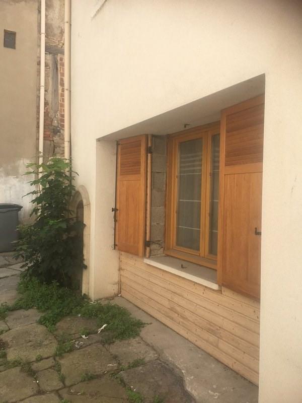 Vente maison / villa St chamond 139000€ - Photo 1