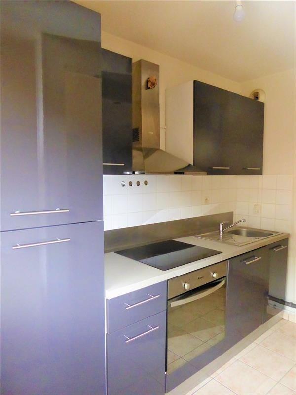 Vente appartement St quentin 65000€ - Photo 3
