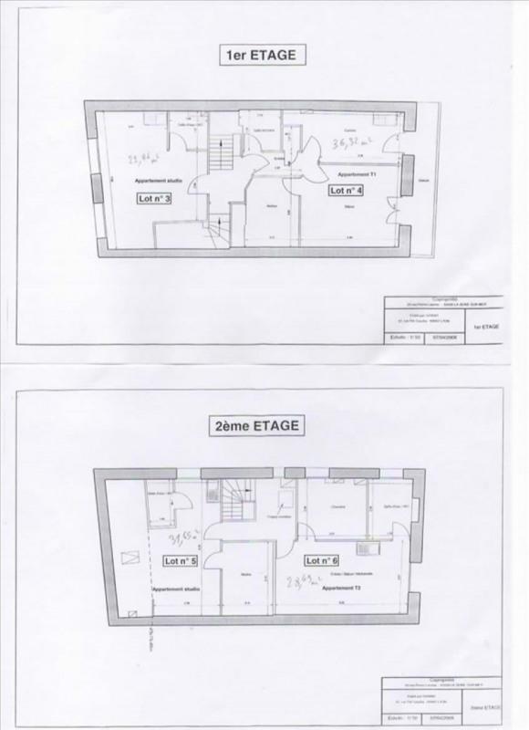 Verkauf mietshaus La seyne sur mer 460000€ - Fotografie 2