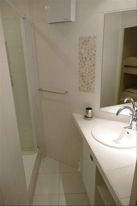 Deluxe sale apartment St georges de didonne 227750€ - Picture 6