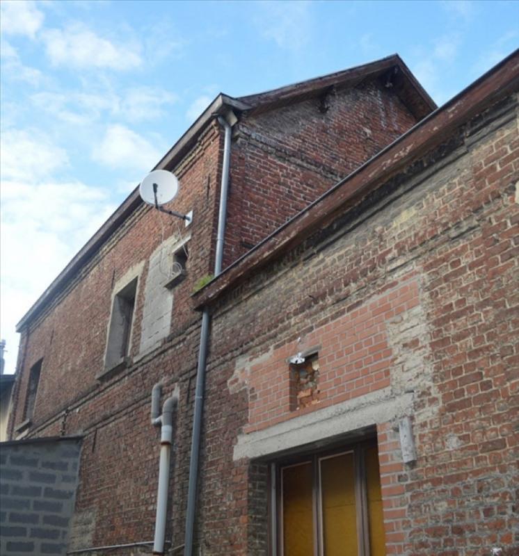 Sale house / villa Montigny en gohelle 117000€ - Picture 1