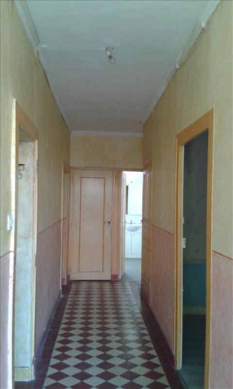 Rental house / villa Chichery 602€ +CH - Picture 4