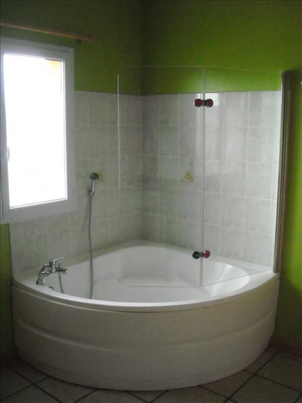 Vente maison / villa St hilaire du rosier 195000€ - Photo 4