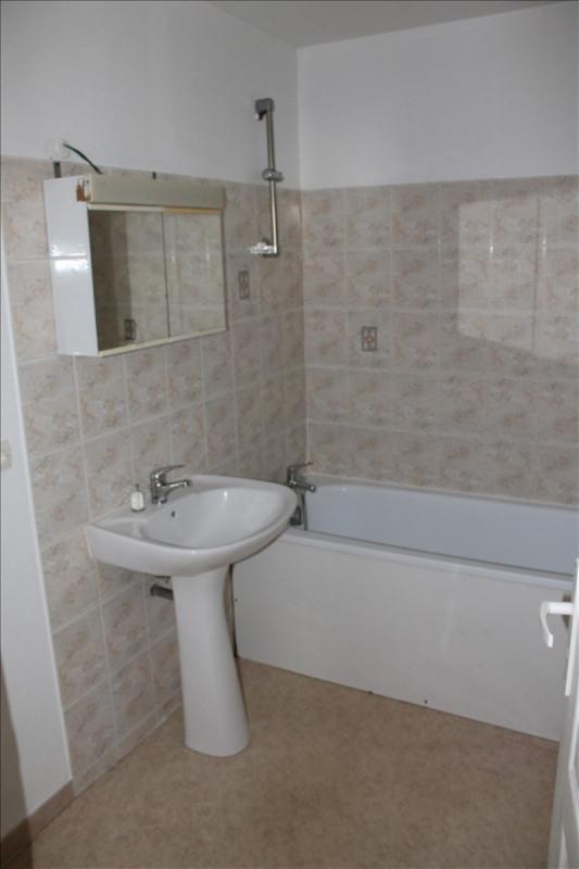 Verkoop  flatgebouwen Langon 118700€ - Foto 4