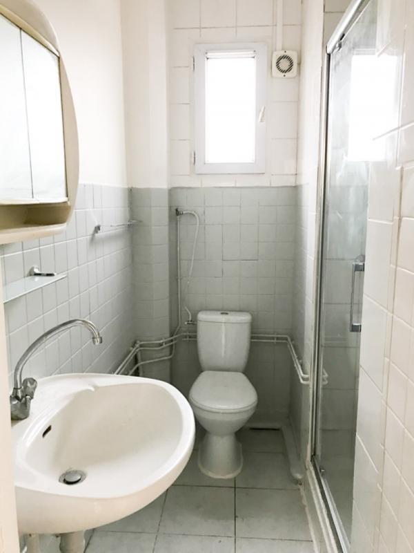 Verhuren  appartement Aubervilliers 620€ CC - Foto 4