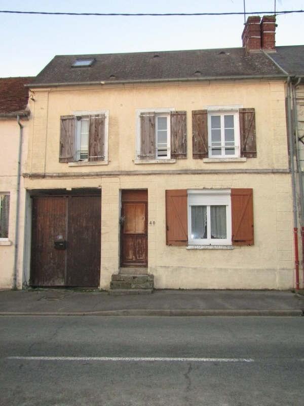 Vente maison / villa Grisy les platres pr.. 200600€ - Photo 1