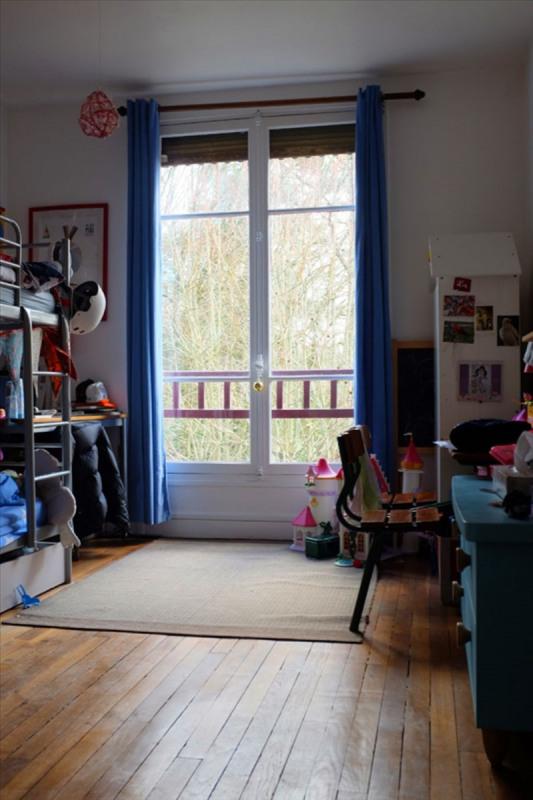 Vente appartement L'étang-la-ville 385000€ - Photo 9