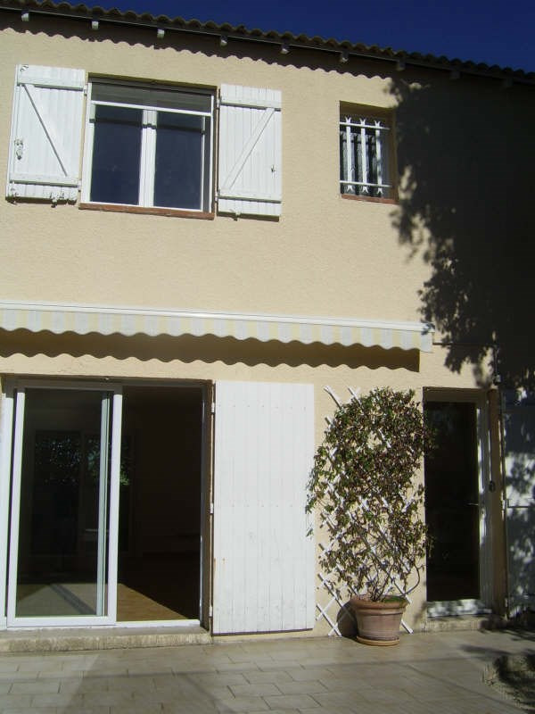 Location maison / villa Nimes 1 090€ CC - Photo 3