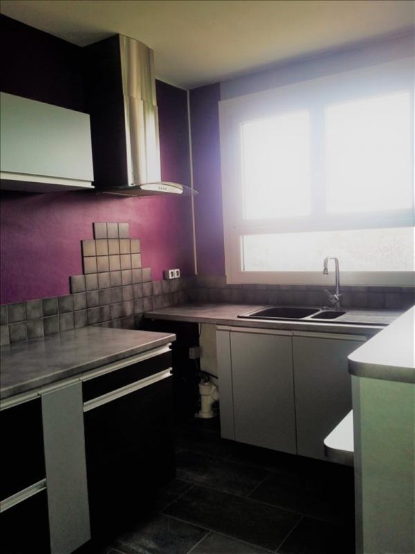 Vente appartement Herouville st clair 79000€ - Photo 2