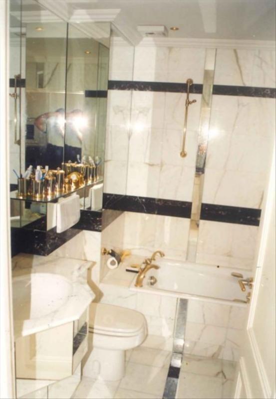 Deluxe sale apartment Le golfe juan 188000€ - Picture 10