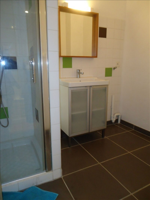 Rental apartment Brest 510€ CC - Picture 5