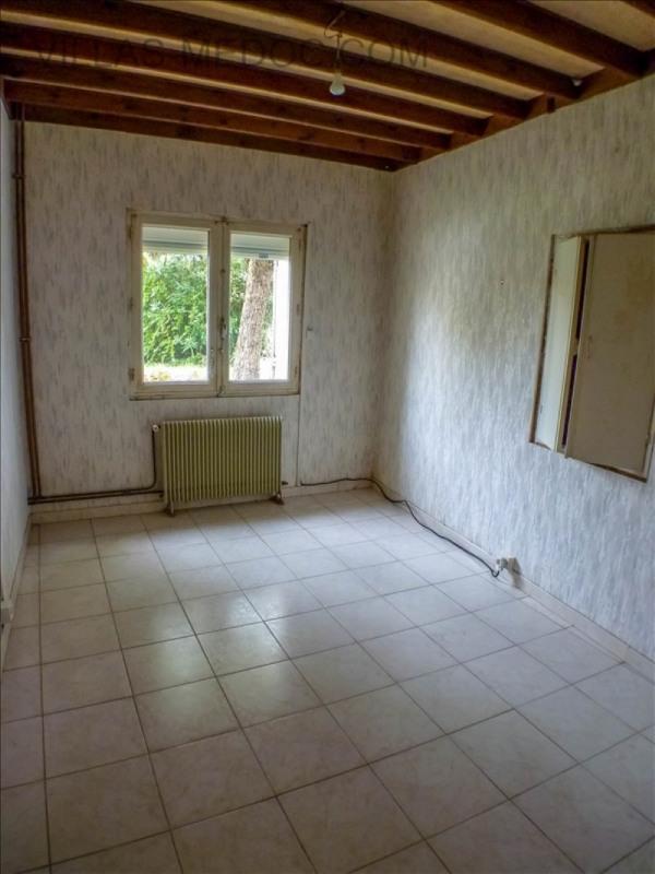 Sale house / villa St yzans de medoc 102600€ - Picture 8