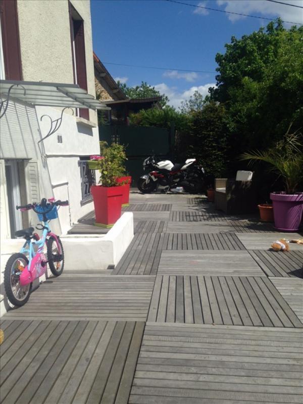 Sale house / villa Garches 695000€ - Picture 7