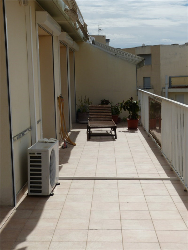 Vente de prestige appartement Toulon 680000€ - Photo 9