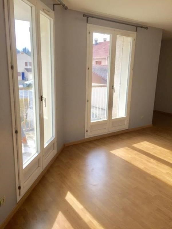 Vente appartement Plaisir 156300€ - Photo 7