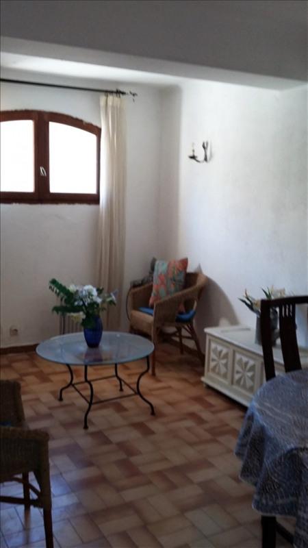 Location appartement St cyr sur mer 480€ CC - Photo 1