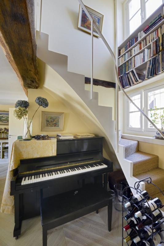 Immobile residenziali di prestigio appartamento Paris 6ème 3120000€ - Fotografia 14