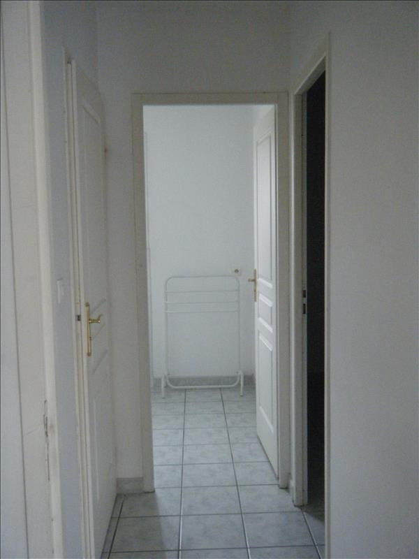 Alquiler  apartamento Charvieu chavagneux 530€ CC - Fotografía 5