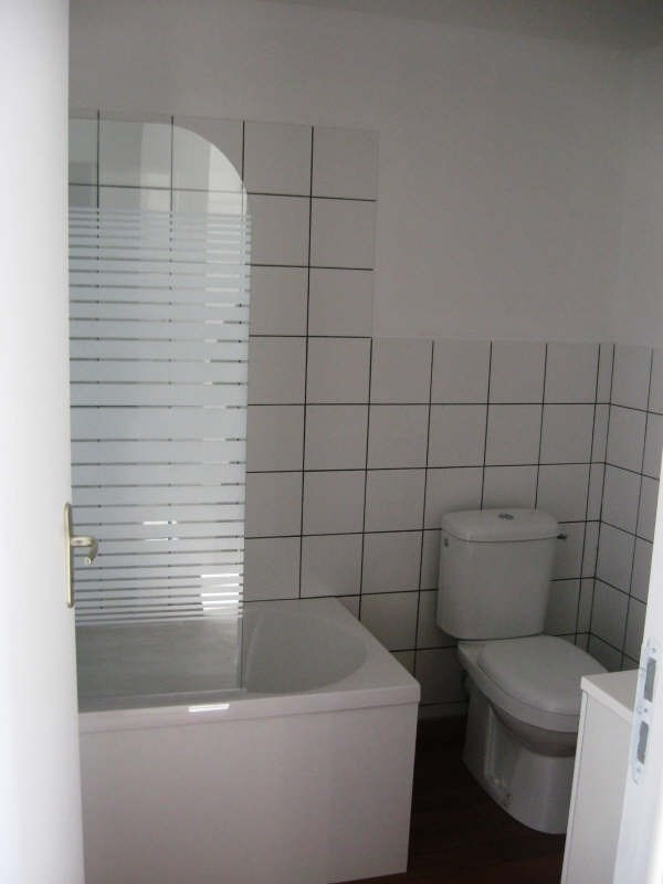 Rental apartment Perigueux 425€ CC - Picture 3